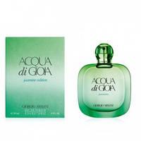 Armani Acqua Di Gioia Jasmine Edition  edp 100 ml (Женская Туалетная Вода) (Люкс) Женская парфюмерия