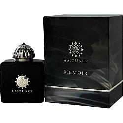 Amouage Memoir (Амуаж Мемуар) edp 100 ml (Женская Туалетная Вода) Женская парфюмерия