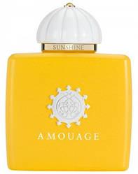 Amouage Sunshine (Амуаж Саншайн) edp 100 ml (Женская Туалетная Вода) Женская парфюмерия