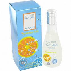 Davidoff Cool Water Woman Summer Fizz edt 100 ml (Женская Туалетная Вода)  Женская парфюмерия