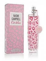 Naomi Campbell Cat Deluxe edt 75 ml (Женская Туалетная Вода) (Люкс)  Женская парфюмерия