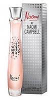 Naomi Campbell Naomi edt 50 ml (Женская Туалетная Вода) Женская парфюмерия