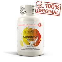 Омега Ойл (Omega Oil) Омоложение. Профилактика сердечно-сосудистых заболеваний