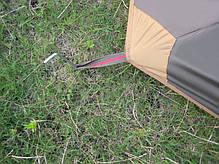 Палатка Green Camp Х-1017 , фото 3