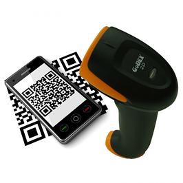 Сканери 2D/QR кодів