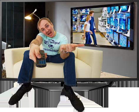 куплю жк телевизор бу