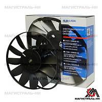 Вентилятор охлаждения радиатора ВАЗ 21214, Нива - Тайга