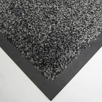 Грязезащитный коврик 120*180 серый