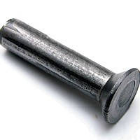 Заклепка с потайной головой стальная по ГОСТу 10300-80