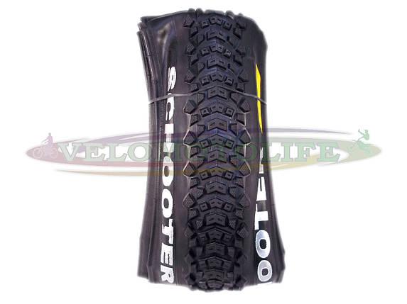 Покрышка велосипедная 29х2.00 Swallow (Foldable скрутка) H-518, фото 2