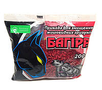 Багира зерно 200 г (УкраВит)