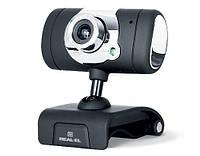 Веб-камера REAL-EL FC-225, фото 1