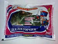 Щелкунчик (тестовые колбаски), 200 г (Агромаг)