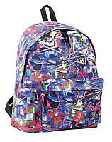 Рюкзак подростковый ST-15 Crazy 553974