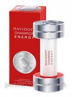 "Davidoff ""Champion Energy"" 90ml (Мужская туалетная вода)"