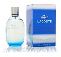 """Lacoste """"Cool Play"""" 125ml (Мужская туалетная вода)"""