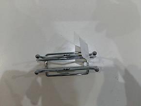 Салфетница металлическая 1136, фото 2