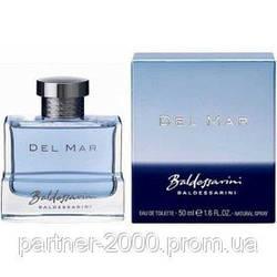 "Baldessarini ""Del Mar"" 90ml (Мужская туалетная вода) Мужская парфюмерия"