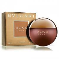 BVLGARI AQVA AMARA 100ml (Мужская туалетная вода)  Мужская парфюмерия