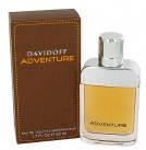 Davidoff Adventure 100 мл (Мужская туалетная вода) (Мужская туалетная вода) Мужская парфюмерия
