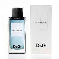 "Dolce & Gabbana ""1 Le Bateleur"" 100ml (Мужская туалетная вода) Мужская парфюмерия"