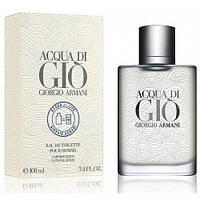 Giorgio Armani Acqua di Gio Acqua for Life 100 ml (Мужская туалетная вода) Мужские ароматы