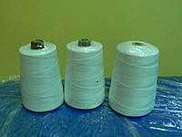 Нитки мешкозашивочные