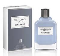 Туалетная вода для мужчин Givenchy Gentlemen Only 100 мл (Мужская туалетная вода) (Мужская туалетная вода)