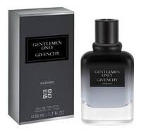 Givenchy - Gentlemen Only Intense Мужская парфюмерия