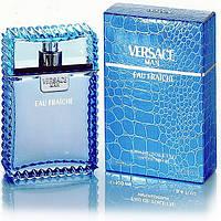 Versace Man Eau Fraiche 100 мл (Мужская туалетная вода) (Мужская туалетная вода) Мужская парфюмерия (Люкс)