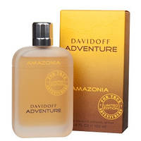 Davidoff Adventure Amazonia 100 мл (Мужская туалетная вода) (Мужская туалетная вода) Мужская парфюмерия