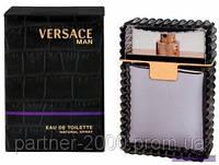 Versace Man 100ml (Мужская туалетная вода) (Люкс) Мужская парфюмерия