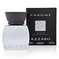 Azzaro Chrome Collector edt 100 ml (Мужская туалетная вода) Мужская парфюмерия