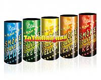 Кольоровий фото Дим - 5 різних кольорів!
