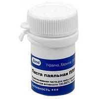 Флюс паста паяльная ППВ-111