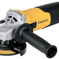 Stanley STGS9125 Угловая шлифмашинка (болгарка) 900Вт 11000об/мин круг-125мм