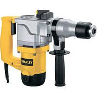 Stanley STHR272KS Перфоратор 850Вт; 4,1 Дж; 3400 уд/мин; 700об/мин