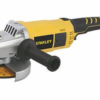 Stanley STGL2223 Угловая шлифмашинка (болгарка) 2200Вт 6500об/мин круг-230мм