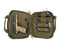 Сумка для короткоствольного оружия - олива ||M51612234-OD
