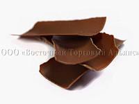 Посыпки из шоколада — Кора молочная (2,5 кг/уп)