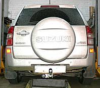 Фаркоп Suzuki Grand Vitara 2005- с установкой! Киев