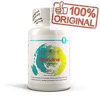 Спирулина TSN (Spirulina TSN) - компенсирует дефицит витаминной и минеральной недостаточности