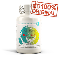 Спирулина TSN (Spirulina TSN) - способствует укреплению иммунитета, нормализации обмена веществ