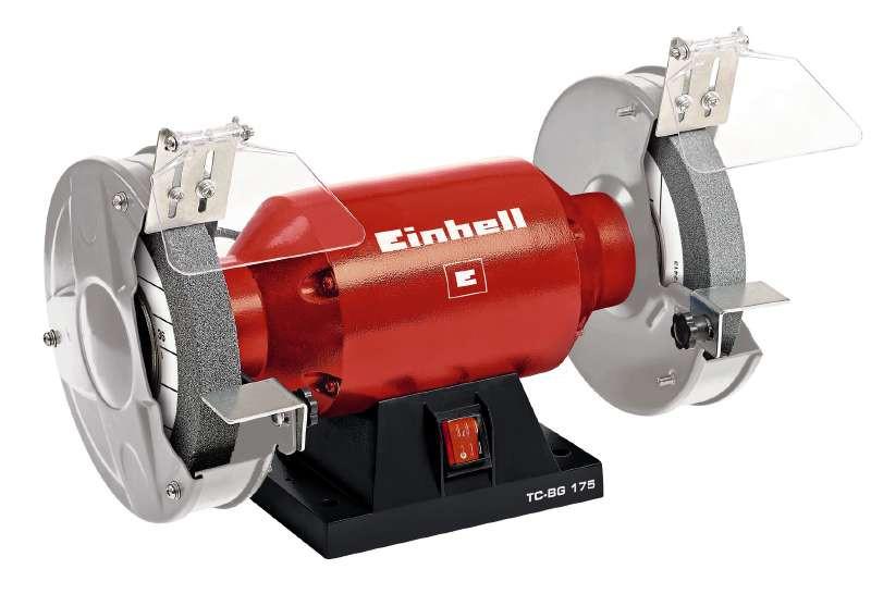 Точило Einhell TC-BG 175