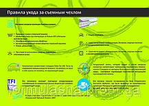 Матрас беспружинный латексный Evolution Savanna, фото 3