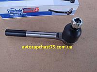 Наконечник тяги рулевой внутренний Ваз 2121, Нива, Ваз 21213, 21214 (производитель Finwhale, Германия)