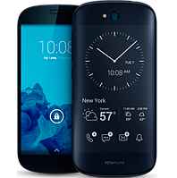 YotaPhone 2 (YD 206) прошит на международную версию (YD 201), фото 1
