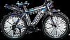 """Найнер велосипед Titan Street 29""""×20""""  2017"""