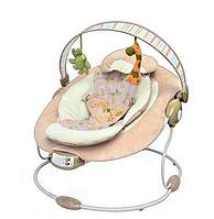 Детский шезлонг-качалка Bambi 60683