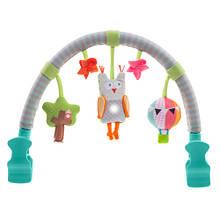 Дуга для коляски «Taf Toys» (11875) Лесная сова (звук. эффекты)